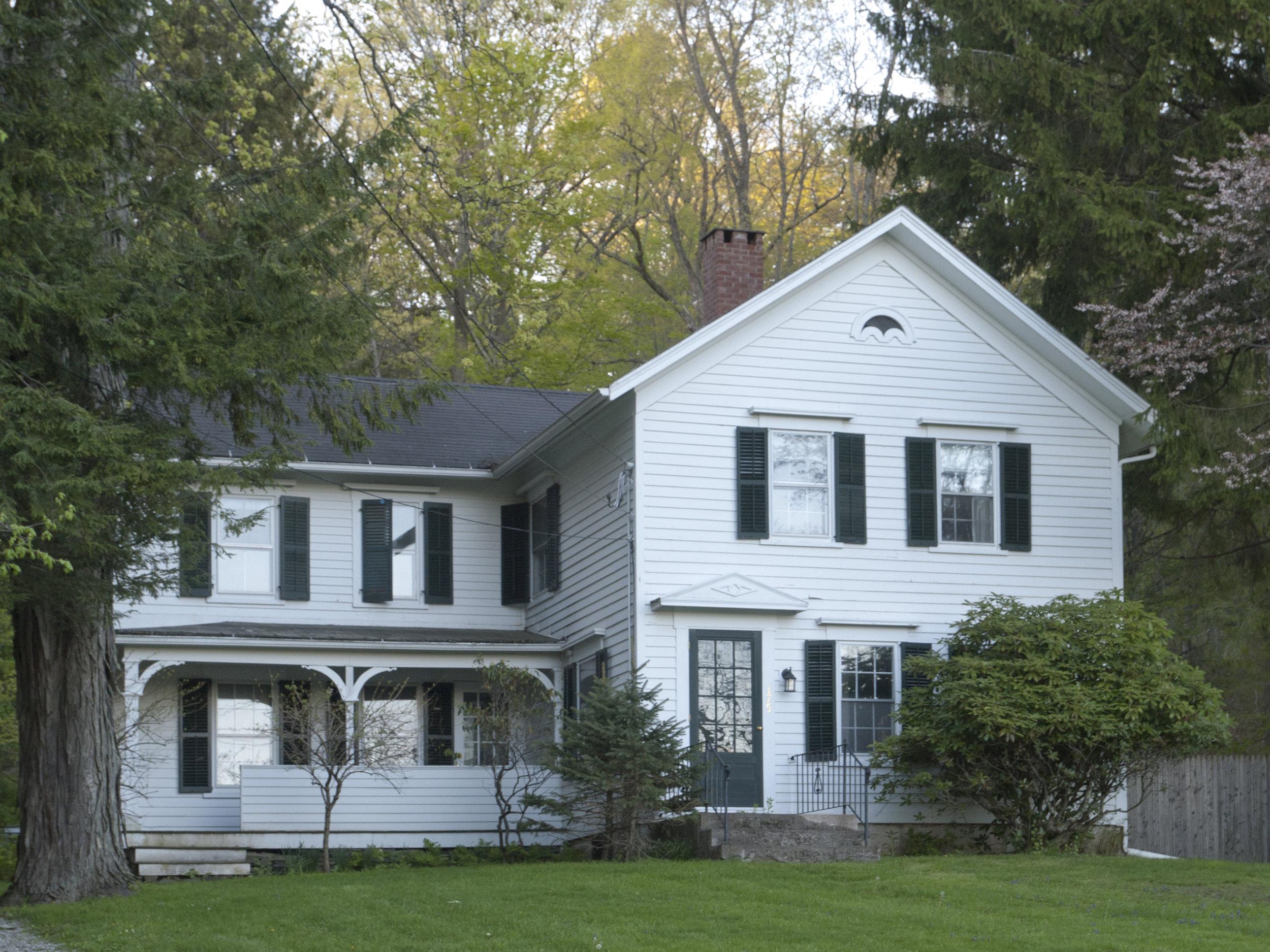 Tom Callahan's house,175 Main Street, not on site, Lakeville or Salisbury?.jpg