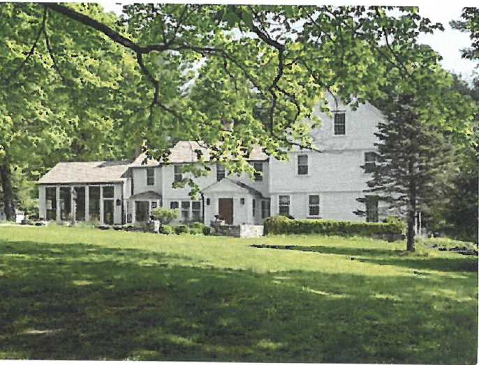 Stiles House