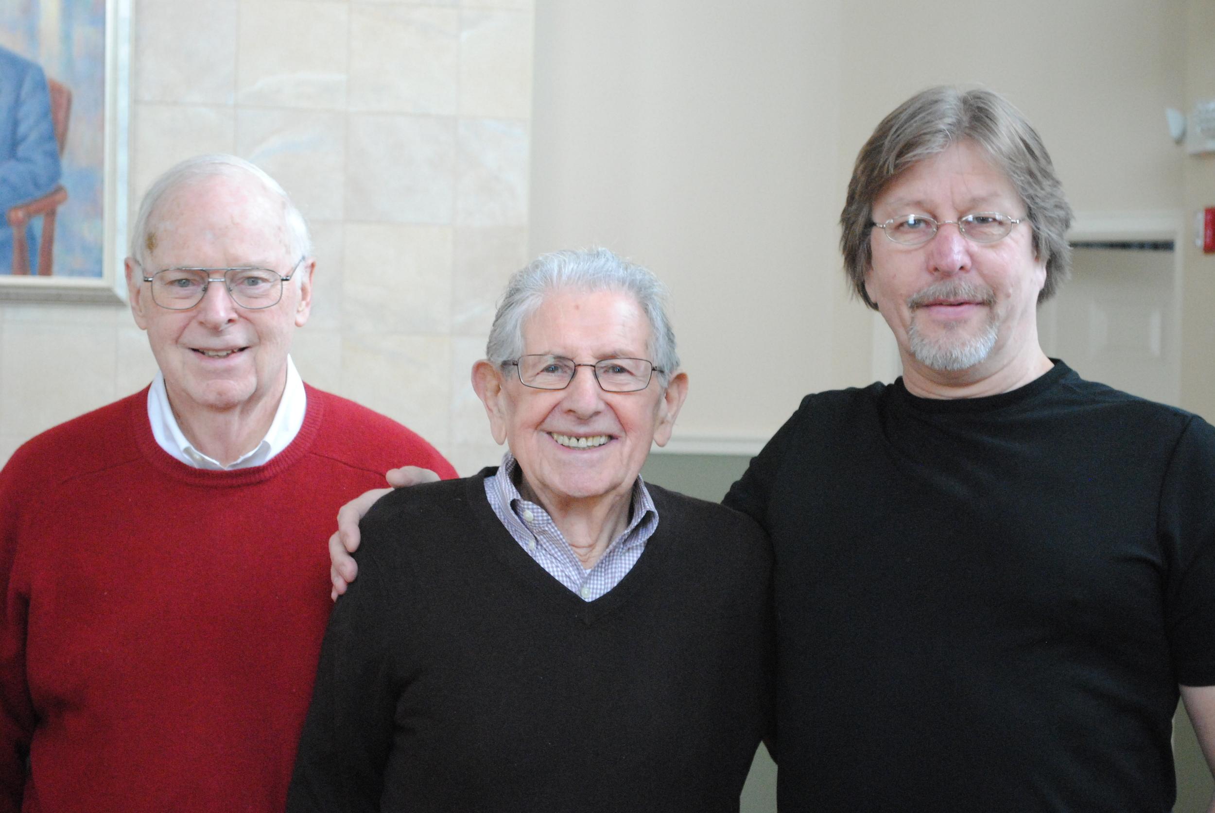 Henry Bawnik, Reed Taylor, & Michael Mietlicki.JPG