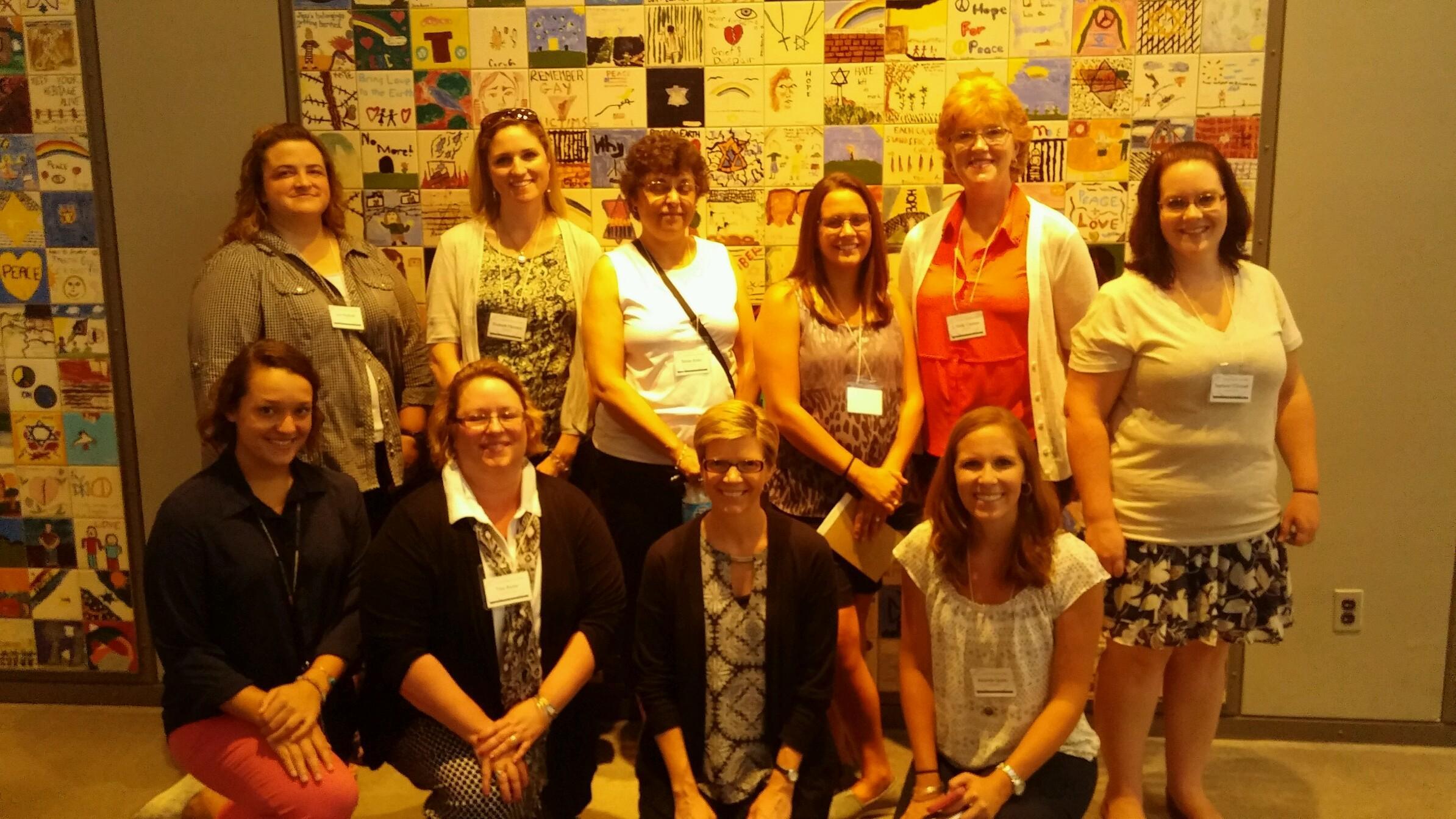 Teachers at USHMM.2015.jpg