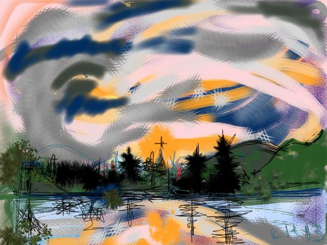 Ottawa River Sunset 2015-09-10 03_27_50.png