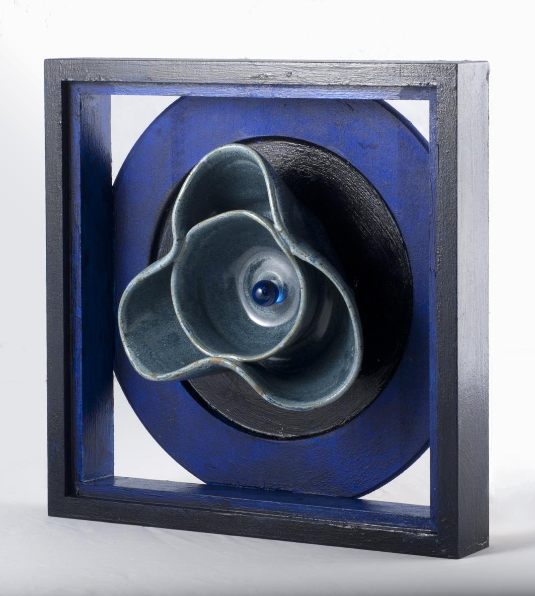 Blue Midden, 2012