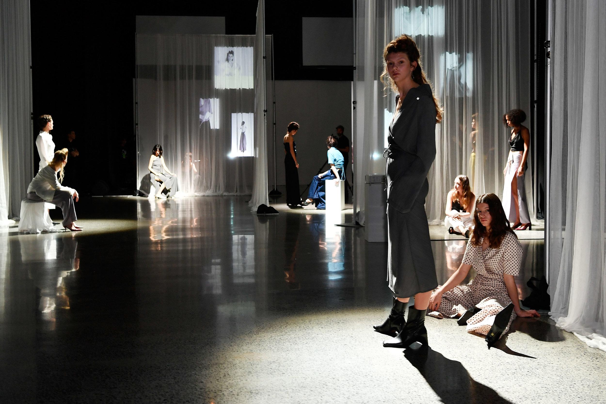 Delegate Registration New Zealand Fashion Week