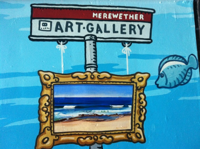 All About Pet Care_Merewether AQuariam Art Gallery.JPG
