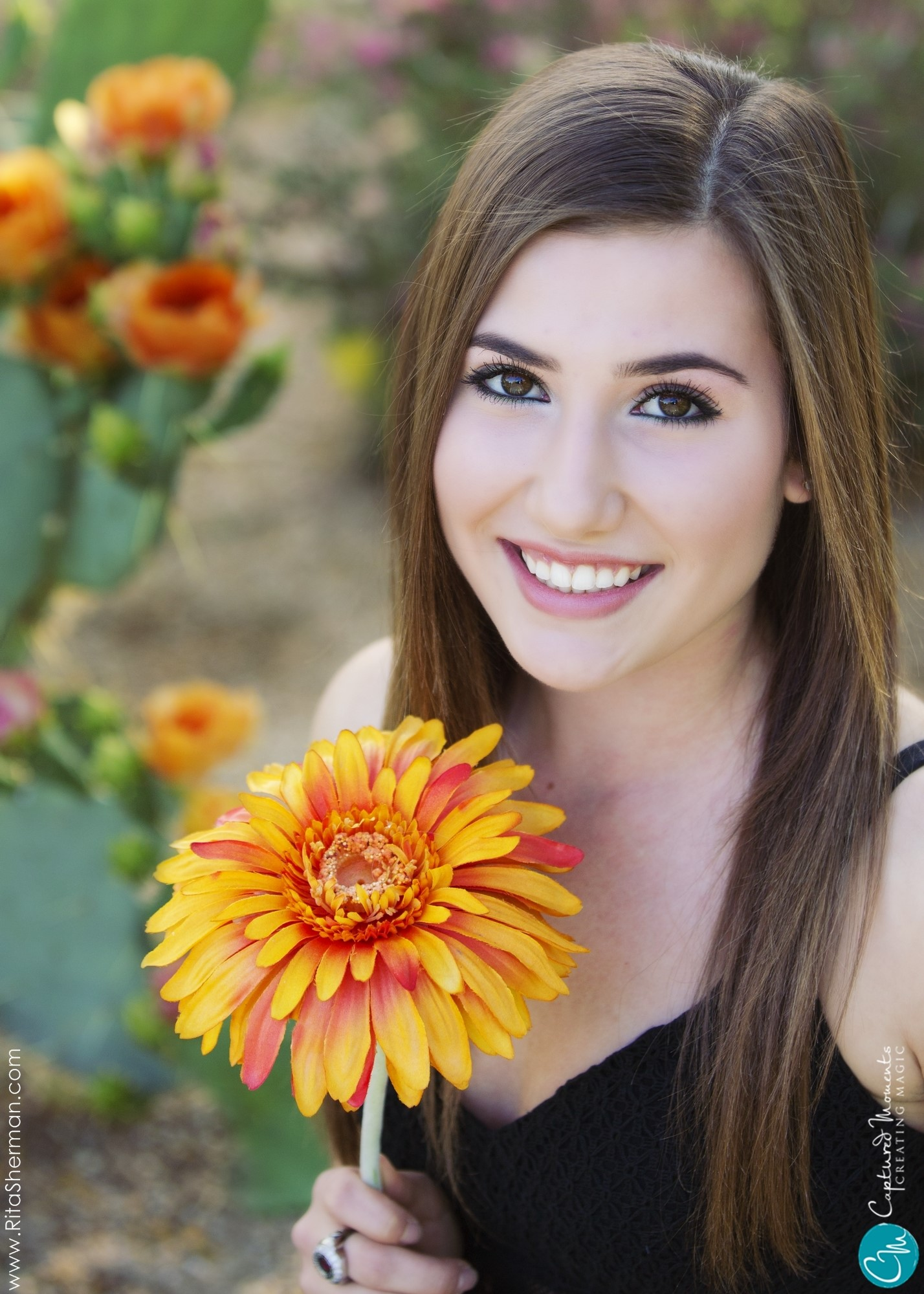 Captured Moments by Rita and Company 350Chaparral High School Varsity Pom.jpg