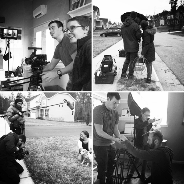 WHAT WE DO - Think of us as your outsourced in-house film team.We adopt your message as our own and bring our passion and excitement to every project.Many of our clients are on-going and we love getting to understand their filmmaking and communications needs as they change over time.With an unwavering dedication to making you the most impactful, effective, and compelling films, we constantly strive for excellence in our craft and clarity in our storytelling.