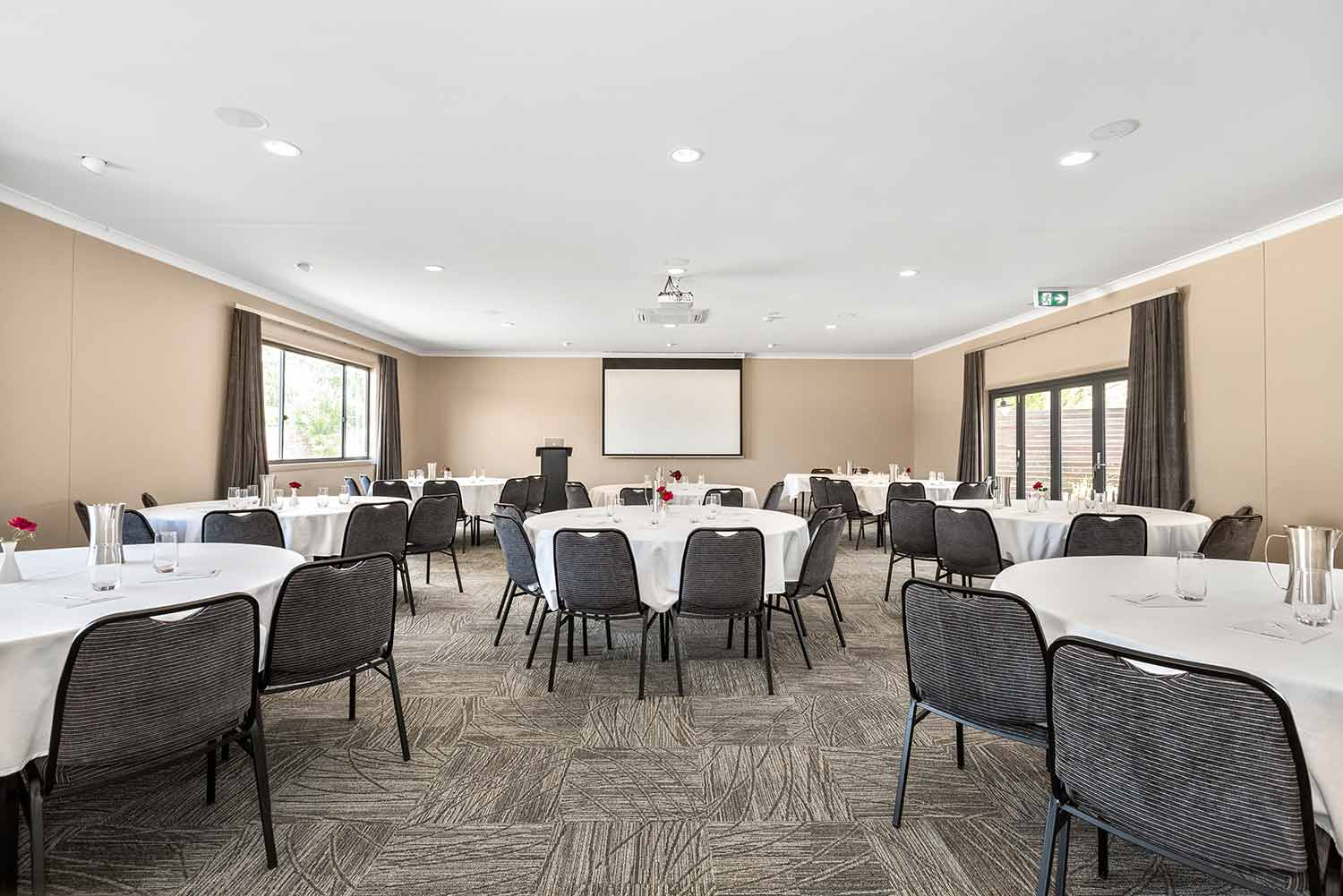 The perfect space for any conference