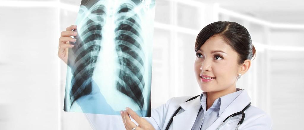 X-rays from medicalcareershub.com