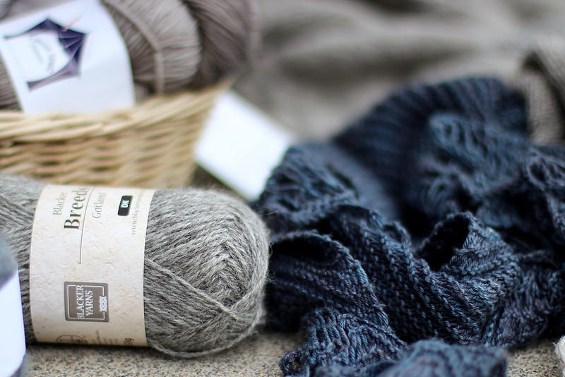 Truly Myrtle blog: Are you a process or project knitter?