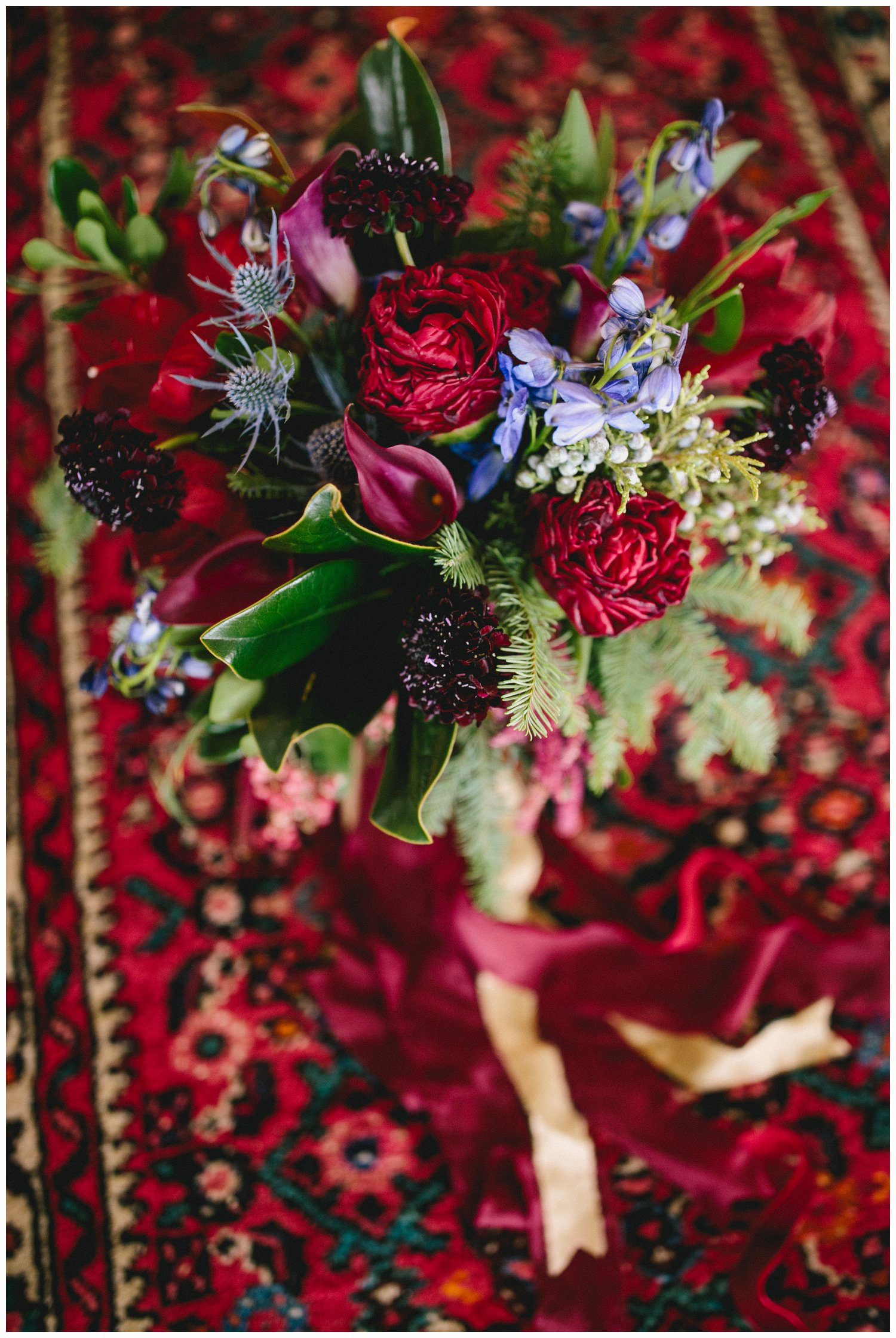 florals by Jessica Ormond