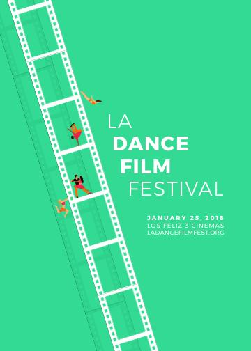 LADFF 2018 Poster