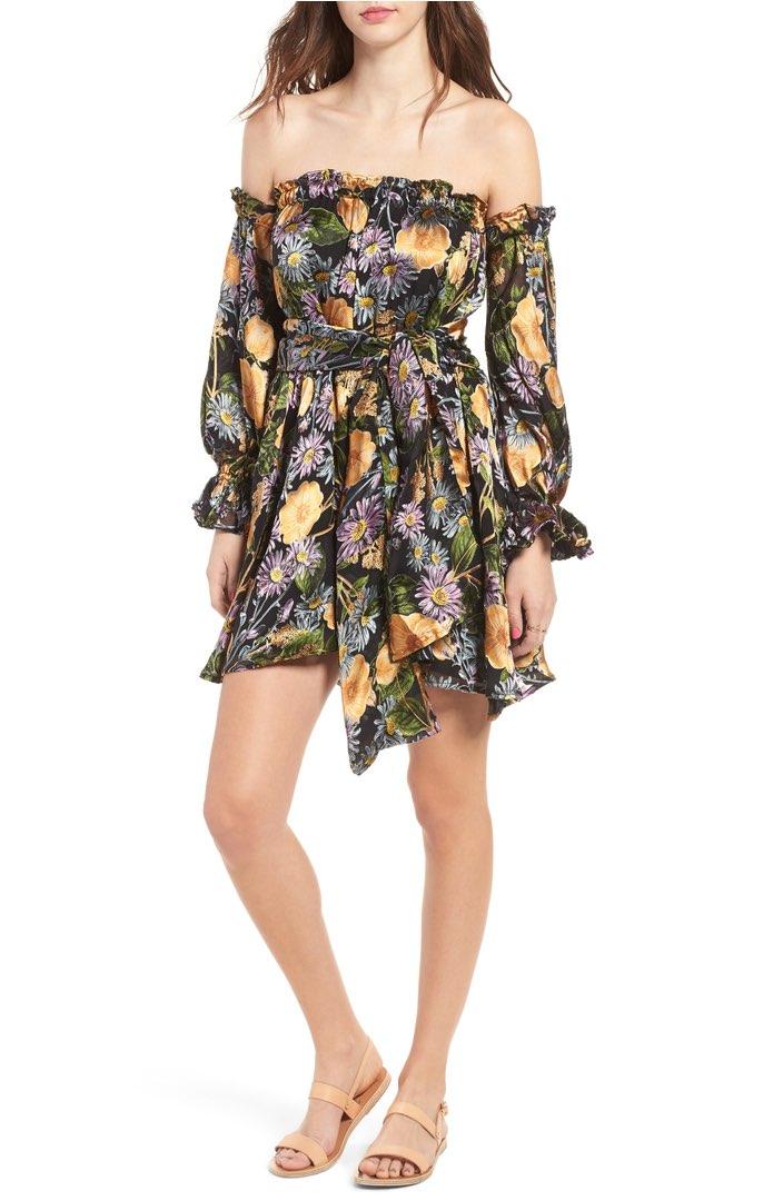 for love and lemon dress