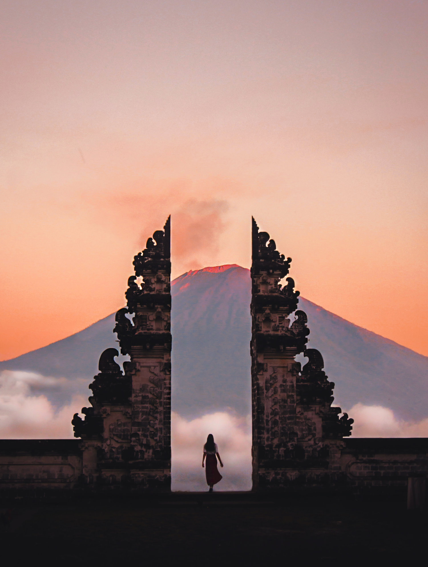 Image result for lempuyang temple