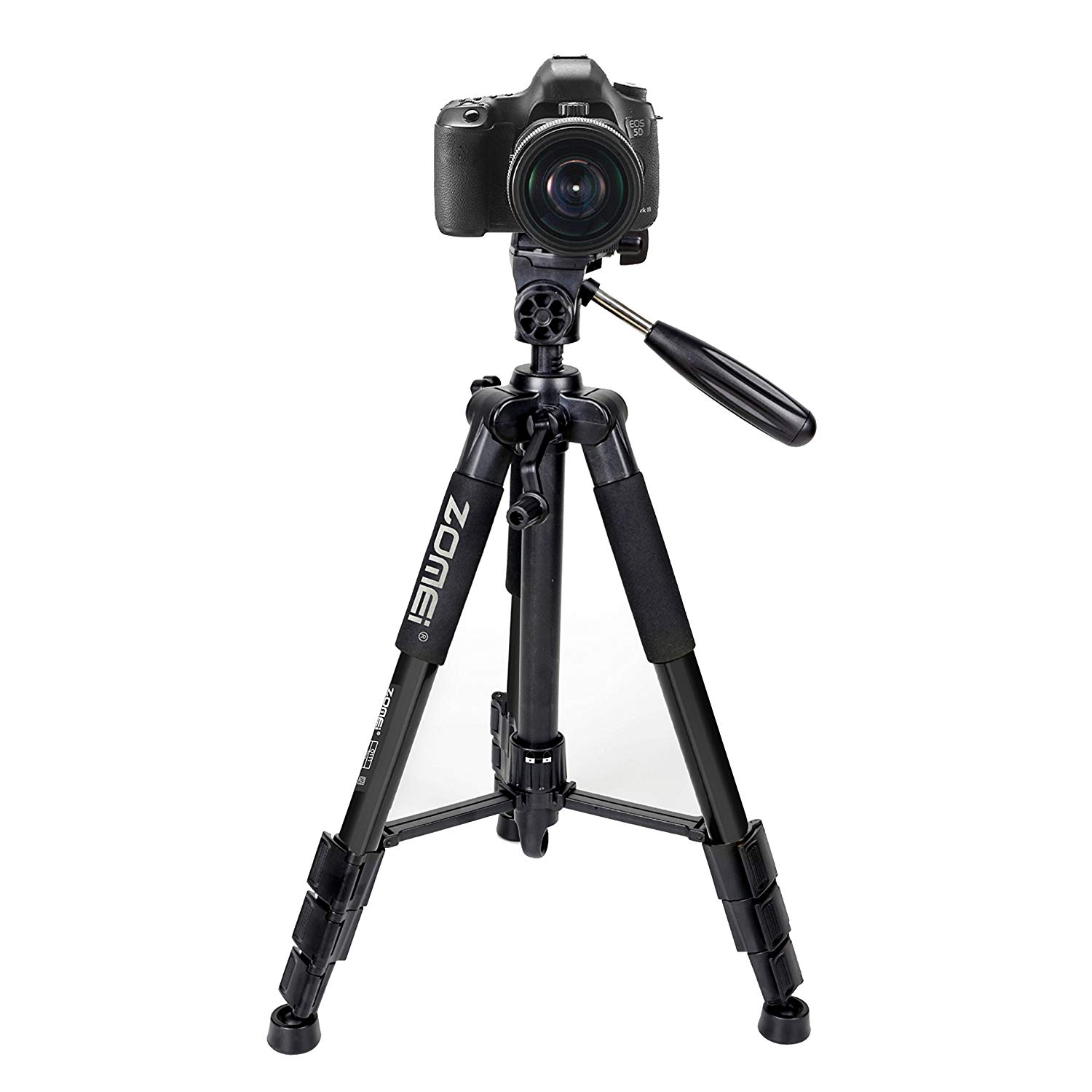 "ZOMEI 55"" Travel Tripod - $42,99"