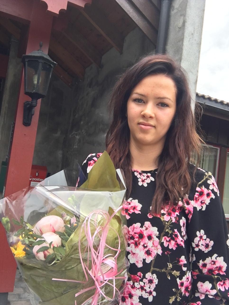 Ida Bjørkheim
