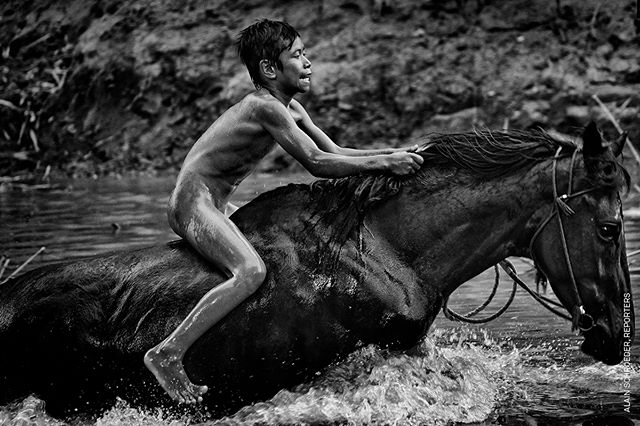 #WPPh2018 DA OGGI FINO AL 27 MAGGIO a @PalazzoEsposizioni di #Roma. . . . © @alainschroeder, Kid Jockeys, #Sports, first prize #stories  @worldpressphoto #worldpressphotoroma #wpph2018 #WPPh18 #palazzodelleesposizioni #roma @10bphotography #exhibition2018 #mostreroma #photojournalism #professionalphotography #winners #italy #worldcontest #photo #chilren #horses