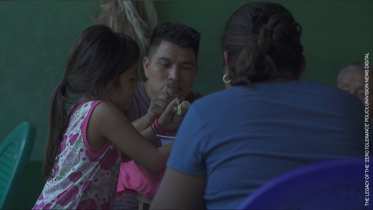 23_Still_The Legacy of the 'Zero-Tolerance' Policy - Traumatized Children With No Access to Treatment_Univision News Digital.jpg
