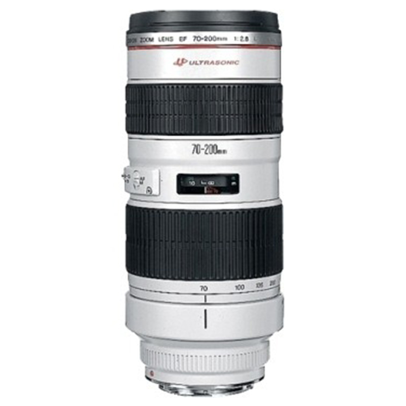 Canon Ultrasonic 70-200/2.8 L IS