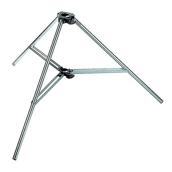 Manfrotto base per autopole