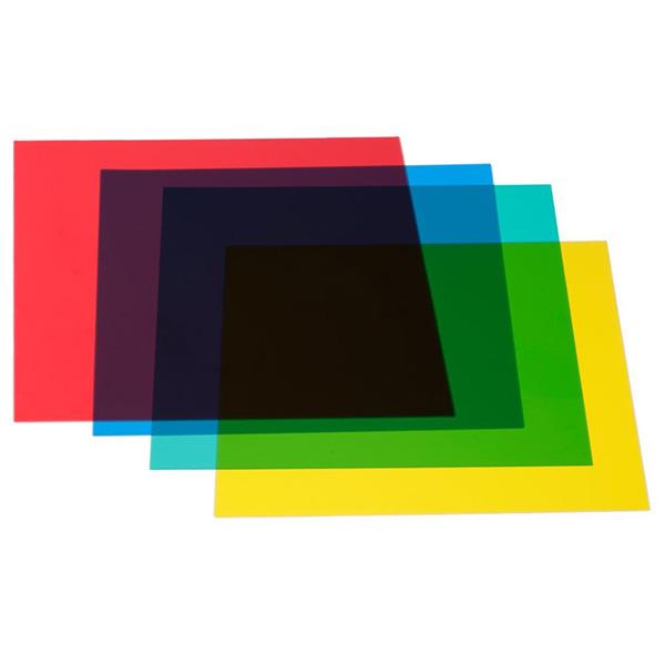 Gelatine - Colori Vari