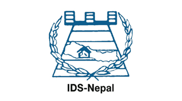 IDS - NEPAL - Integrated Development Society - Nepal