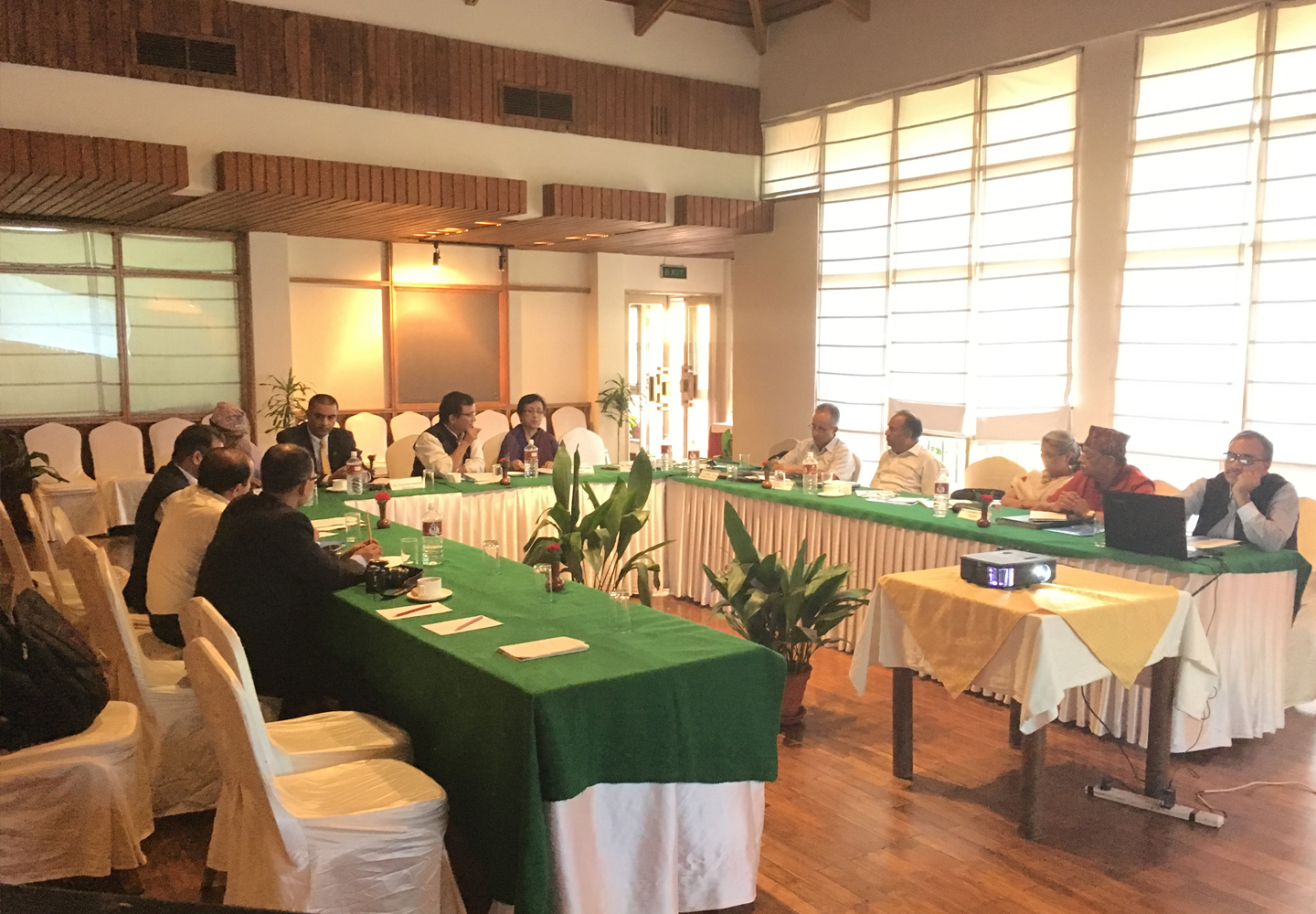 PAC Meeting on 2017