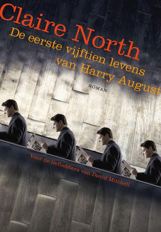 North - De eerste vijftien levens van Harry August