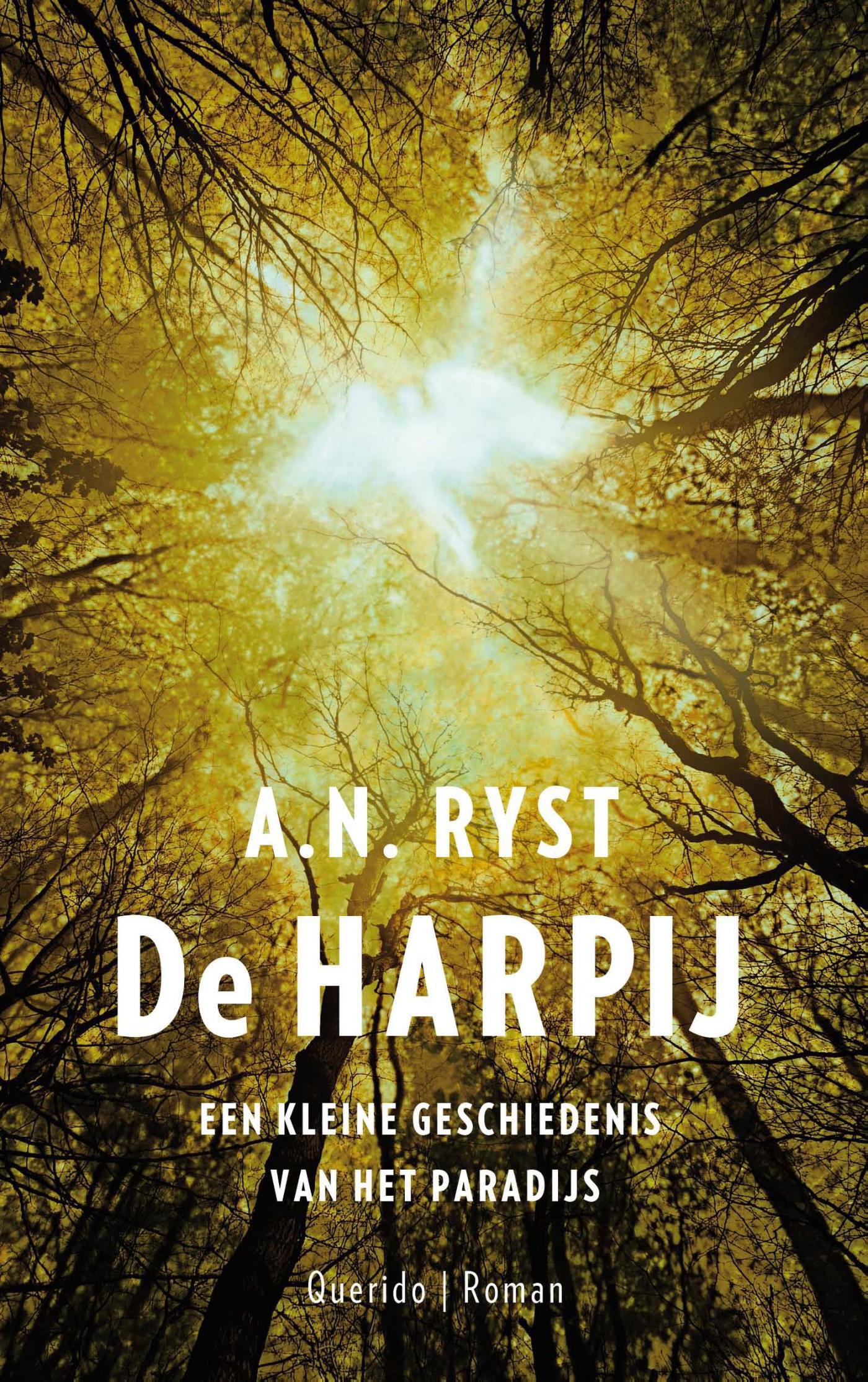 AN Ryst - De harpij