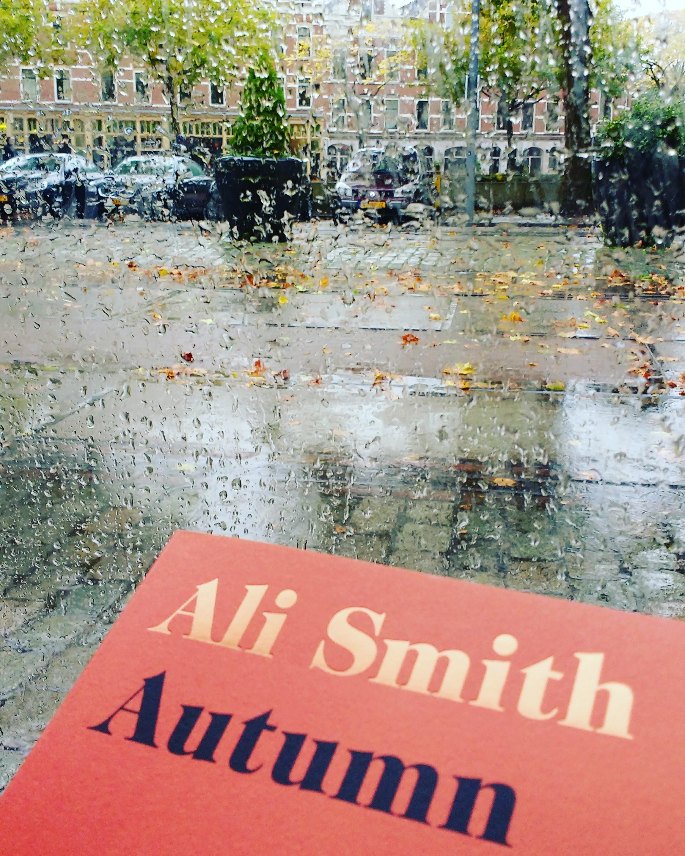 Autumn in Autumn