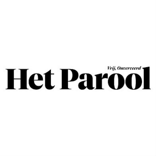 Het Parool Newspaper
