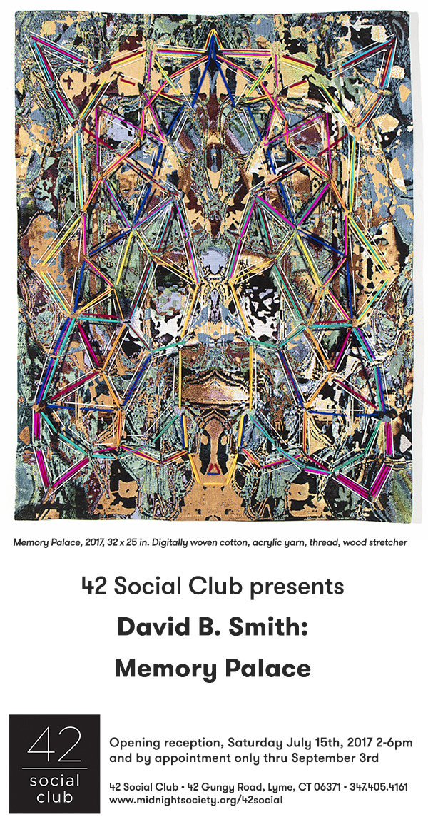 david b smith 42 social club show