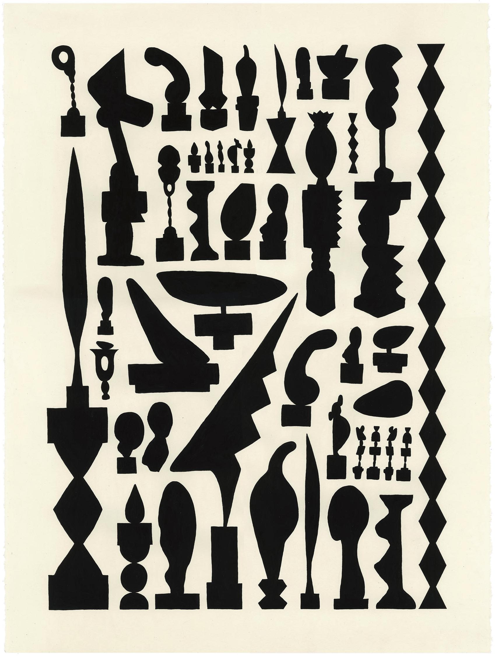 Alexandra Zsigmond - glyptotek