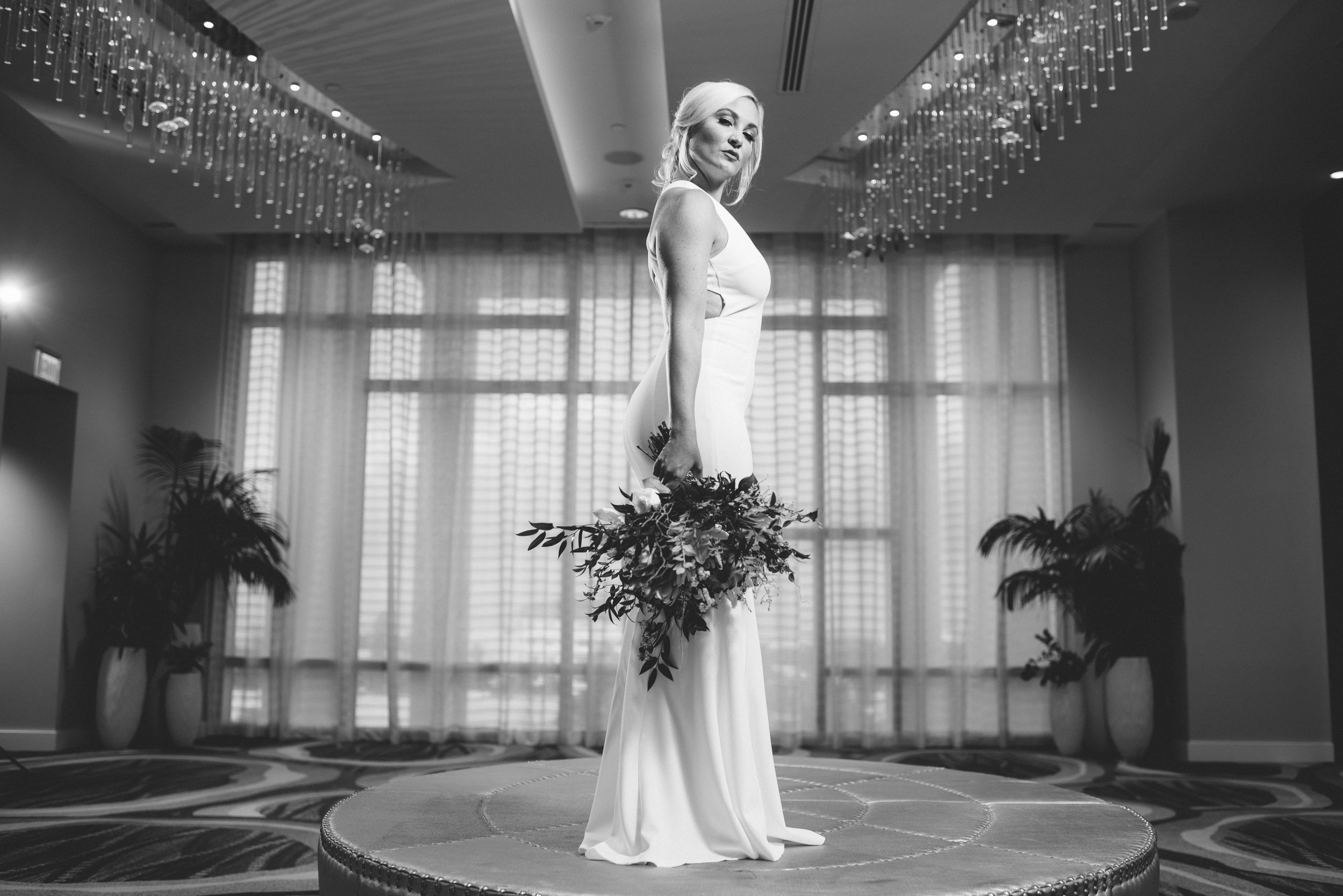 Bridal Consult - Come meet our team and tour our full service makeup and photography studio in south Tampa.