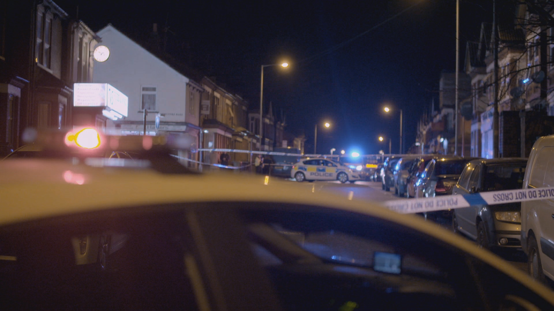 24 Hours in Police Custody (Series 8)