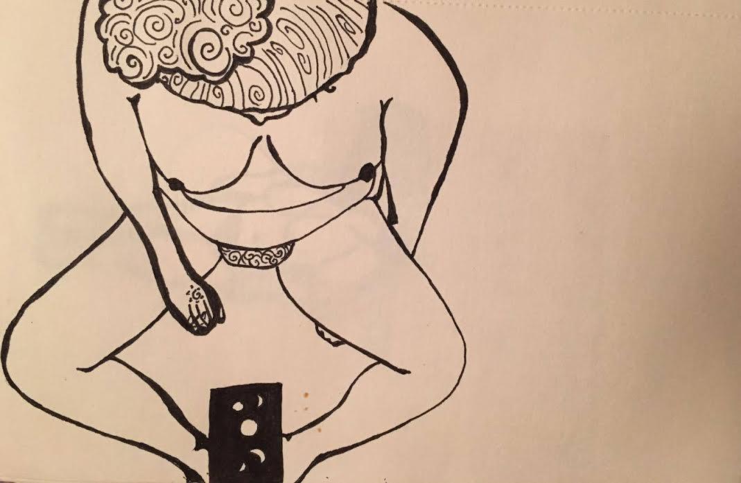 *artworks by Nancy Epling