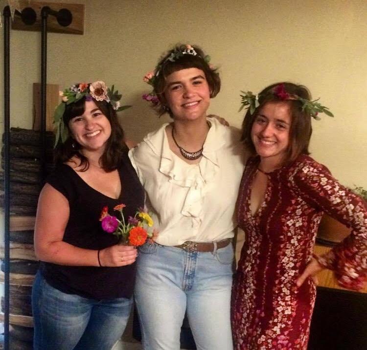 Kate, Emeran & Gianna