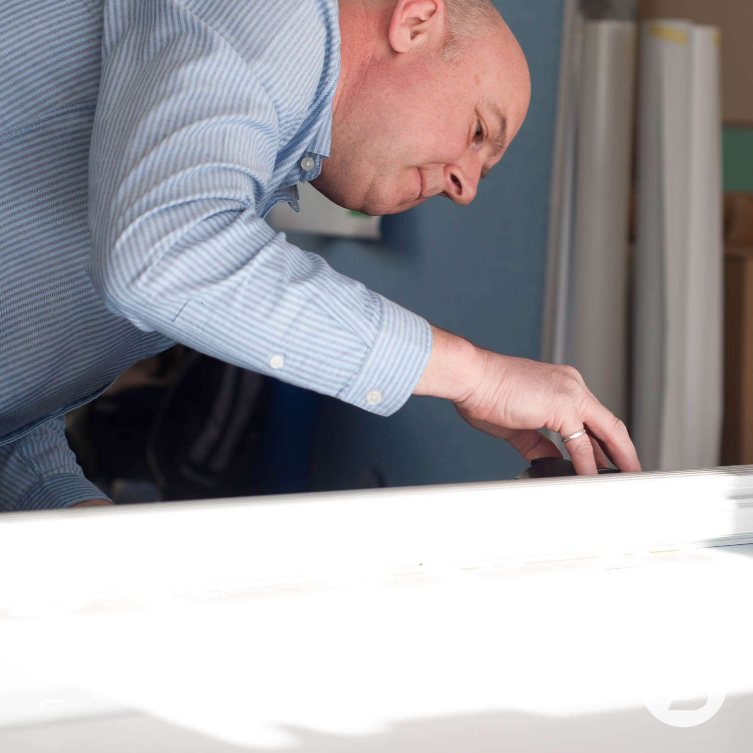 Ian Best - Professional and personal - After decades of experience in the print industry, I have the expert knowledge and know-how for every type of print project that lands on my desk.
