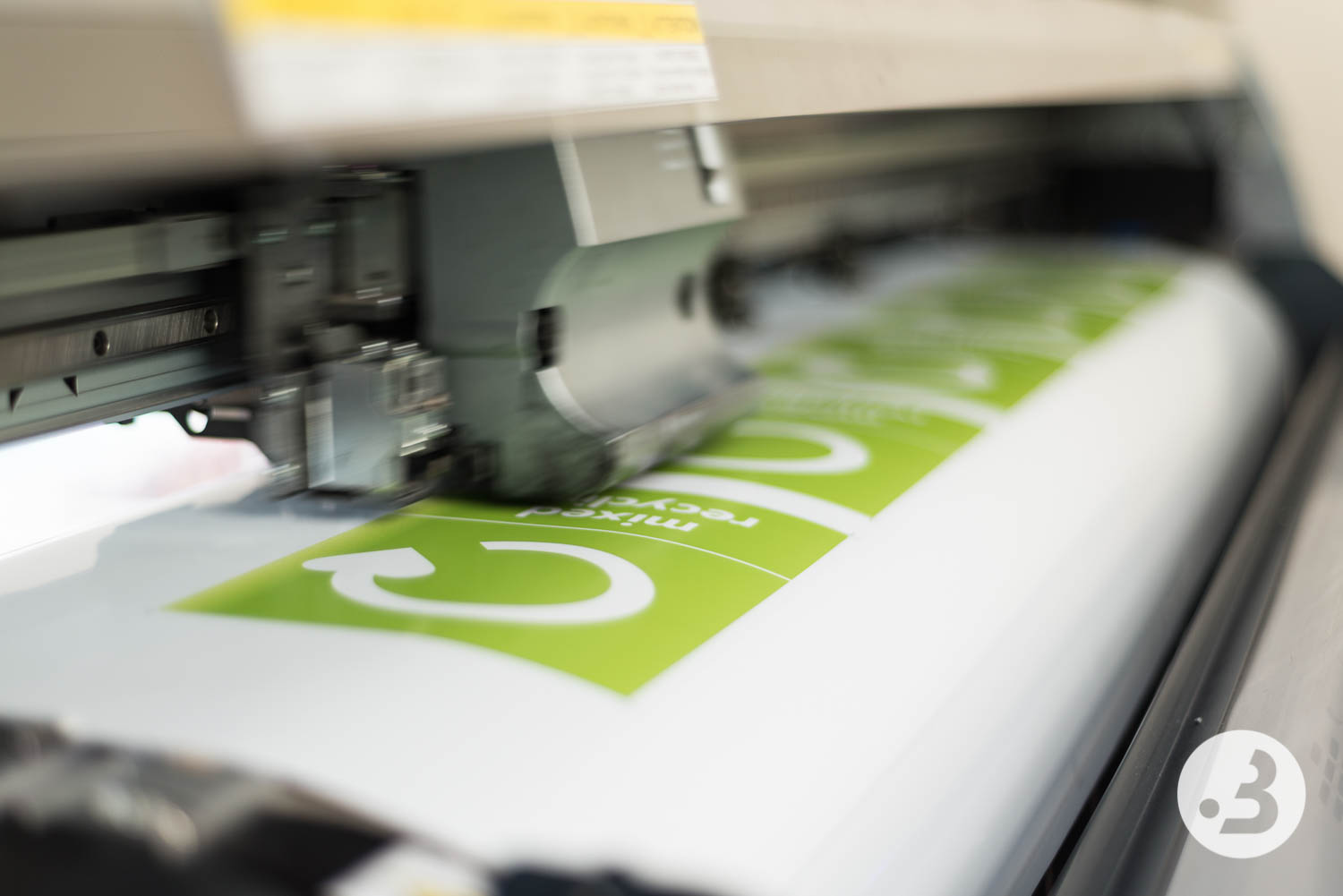 Ian Best - Digital, Lithographic, Copying, Lanyard and Badge Printing and Scanning