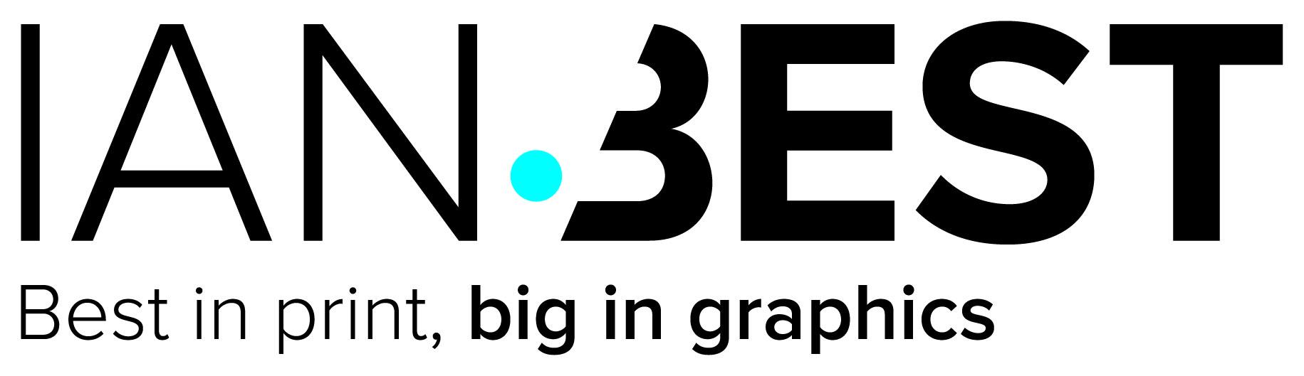 Ian Best_Logotype_Cyan.jpg