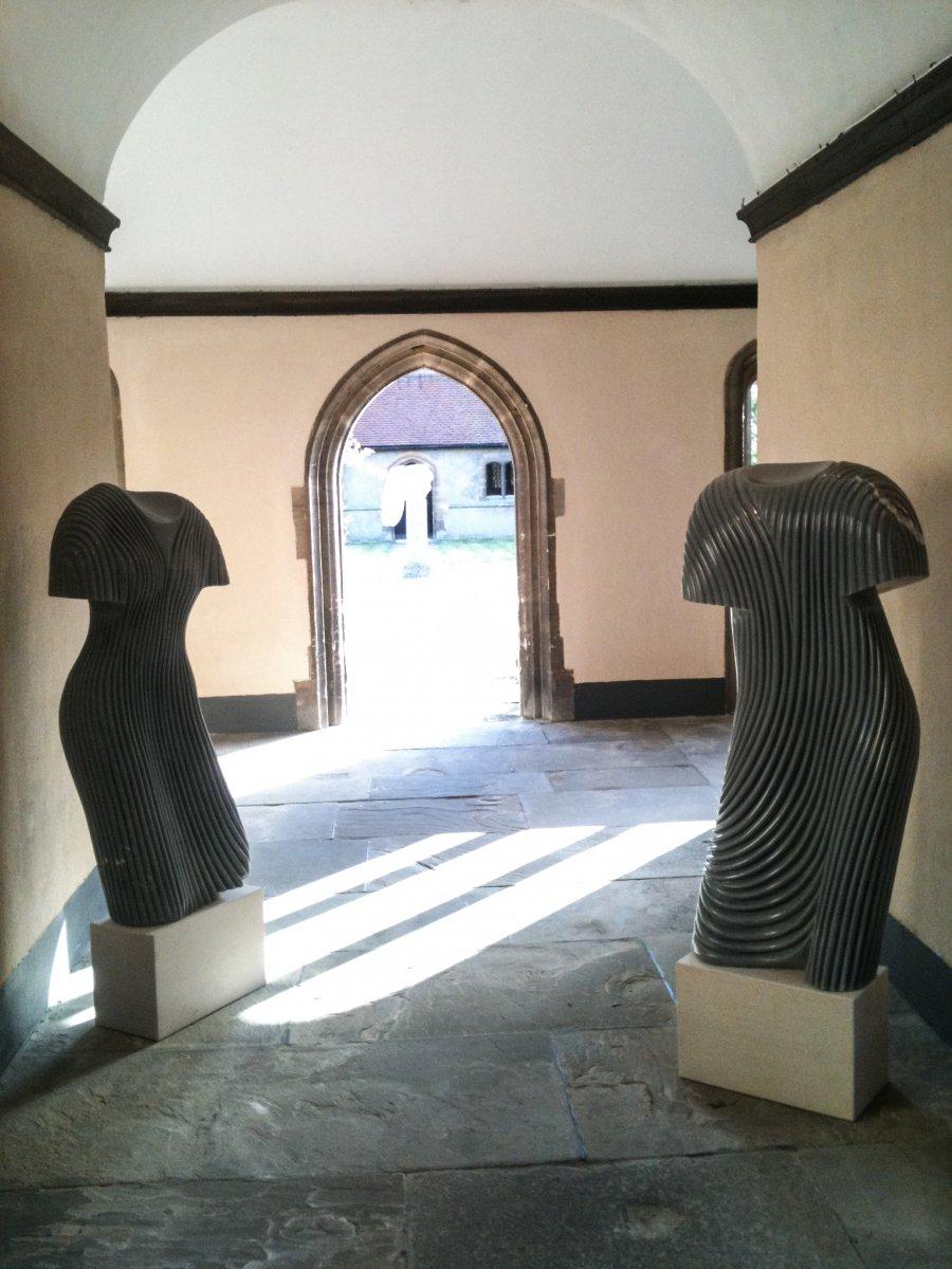 Bardaglio Robes