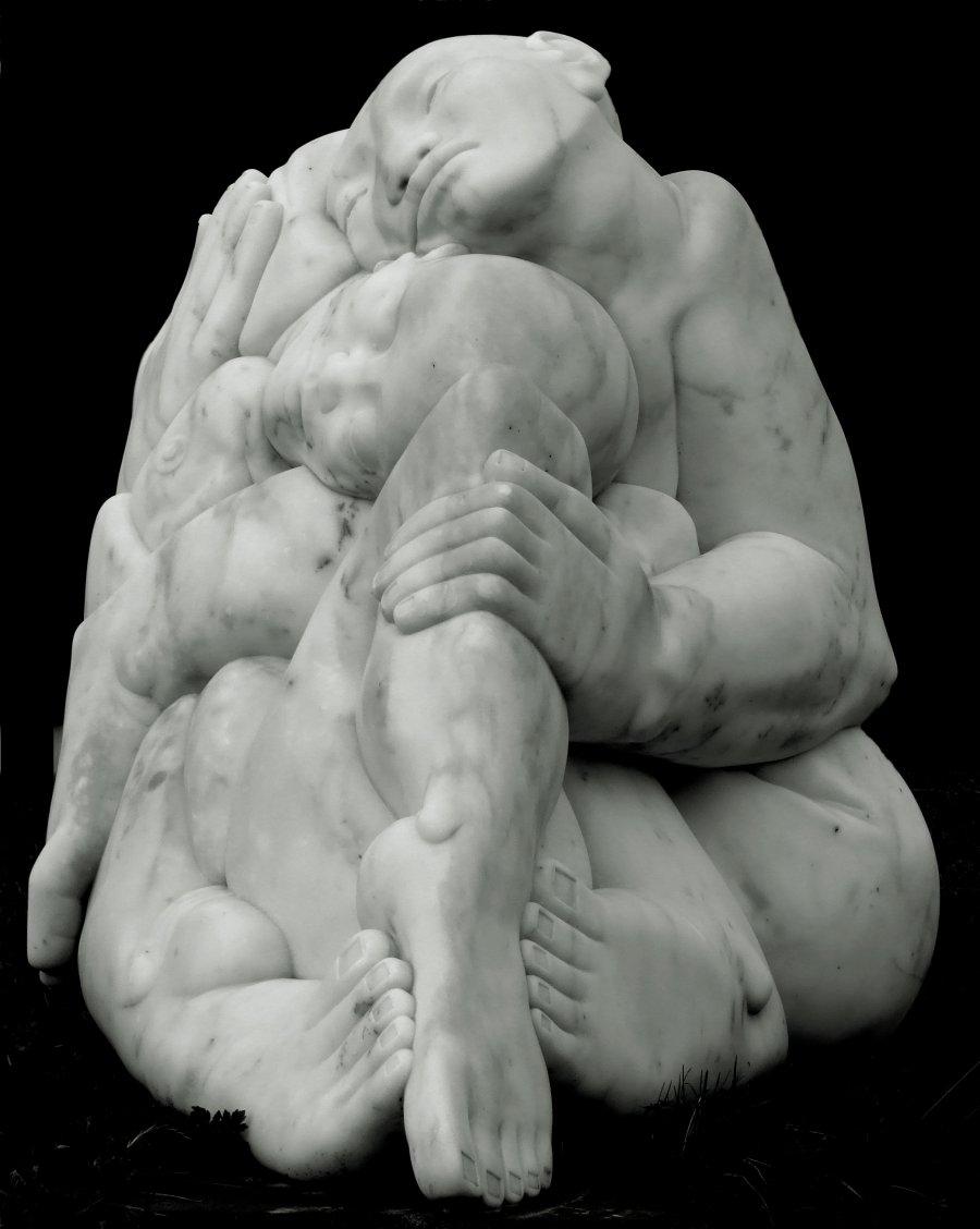 l'abbracciao della morte 4