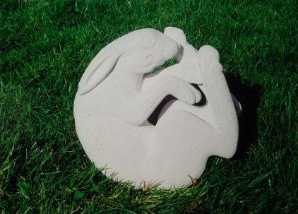 Hare limestone