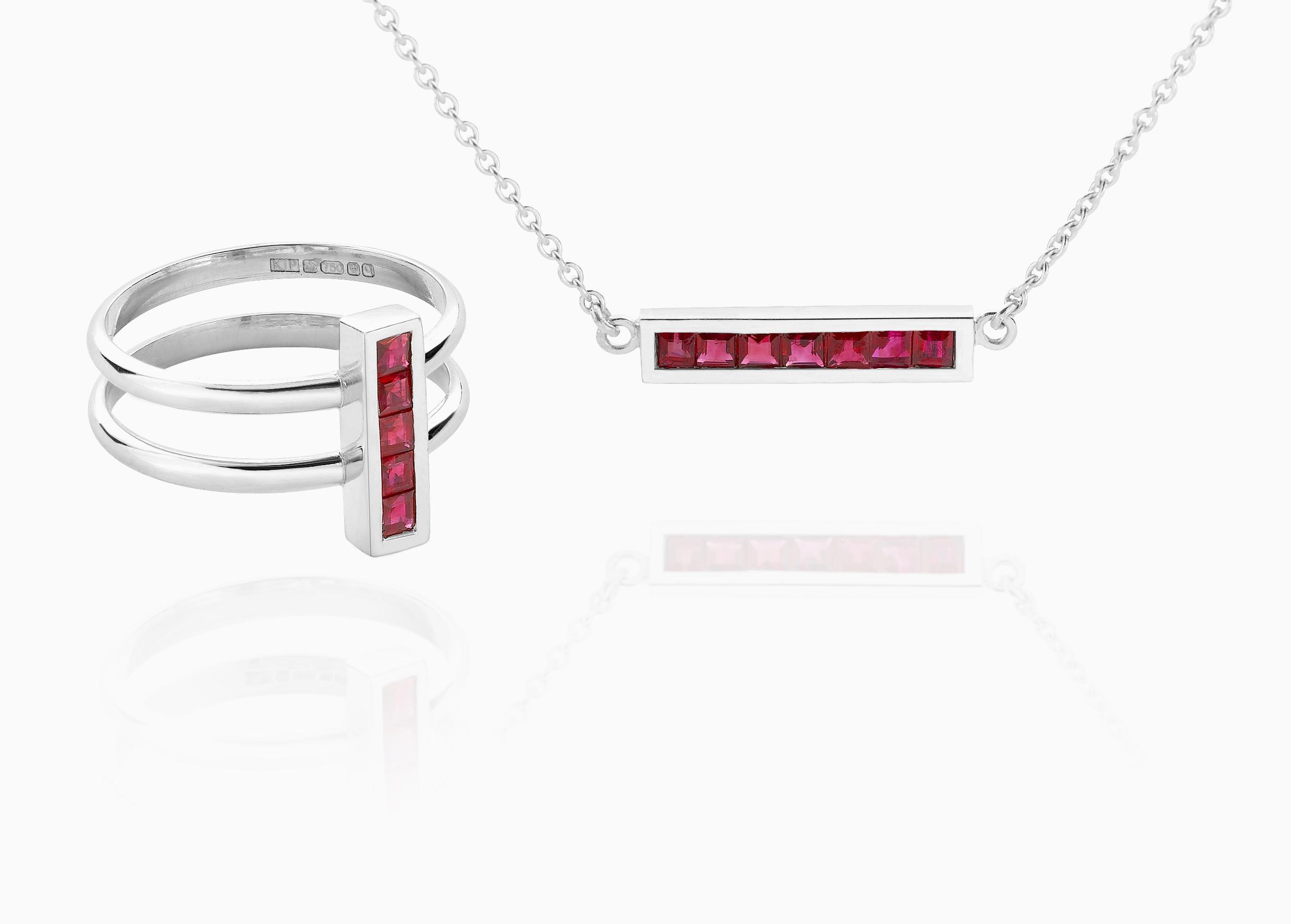 Original rubies updated design
