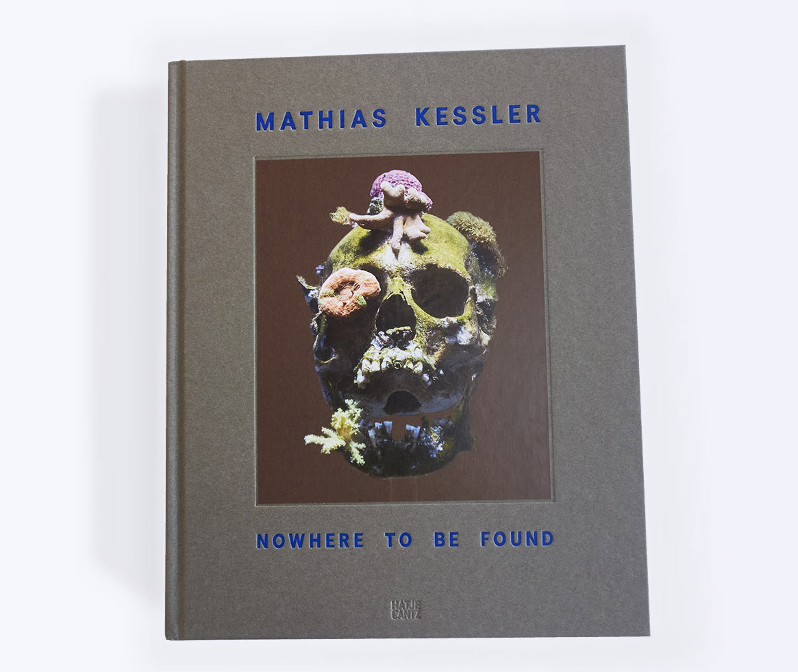 "Mathias Kessler  (MFA AP13) will be giving a lecture about his book  NOWHERE TO BE FOUND  at IFK  (International Research Center for Cultural Studies)  in Vienna, Austria on January 26th at 6pm. ""Please join us for the conversation and the book presentation for New York-based Austrian artist Mathias Kessler's Nowhere to Be Found. Hartmut Böhme and Dieter Buchhart will lead the discussion with the artist, which will examine landscape painting and artistic interventions in the urban art scene in New York, Rotterdam, Berlin and Vienna."""