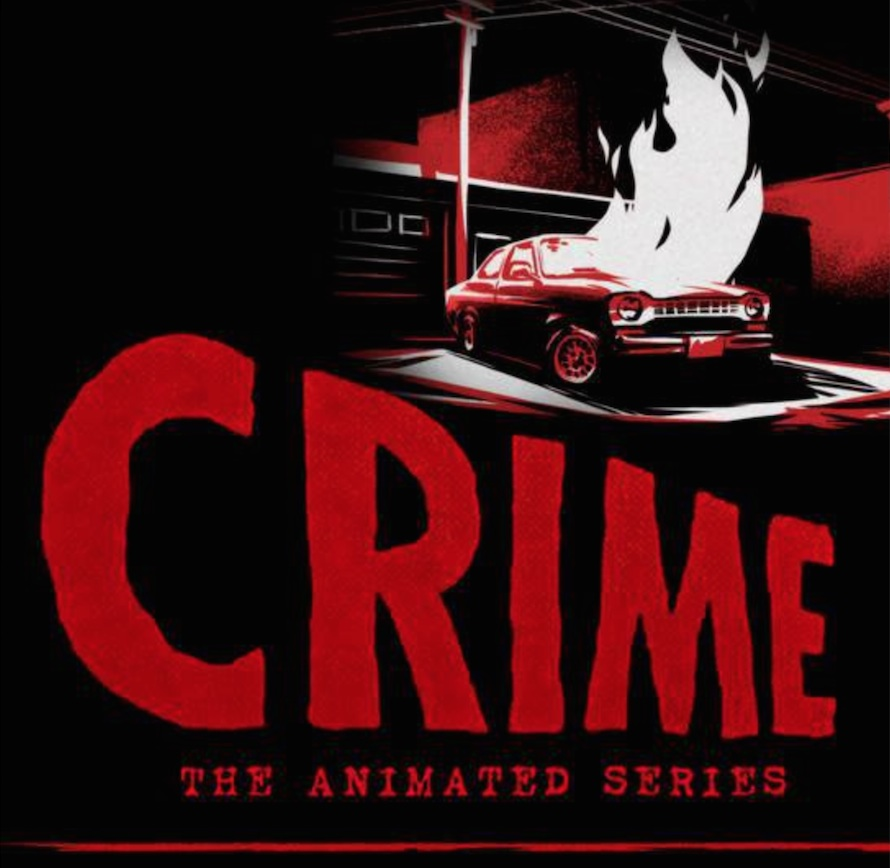 Crime: The Animated Series   by Sam Chou and  Alix Lambert  (AP Mentor) won  Best Animation Series for Adults at the Ottowa International Animation Festival.  The animation series was also an official selection at this year's Chicago Critics Film Festival. Look for it in a film festival near you!