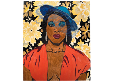 "Art Practice faculty member  Mickalene Thomas  has a solo show, ""Mickalene Thomas: Origin of the Universe"" opening at the  Santa Monica Museum of Art  on April 14."