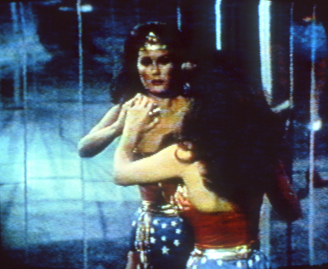 Dara Birnbaum - Technology/Transformation: Wonder Woman (1978)