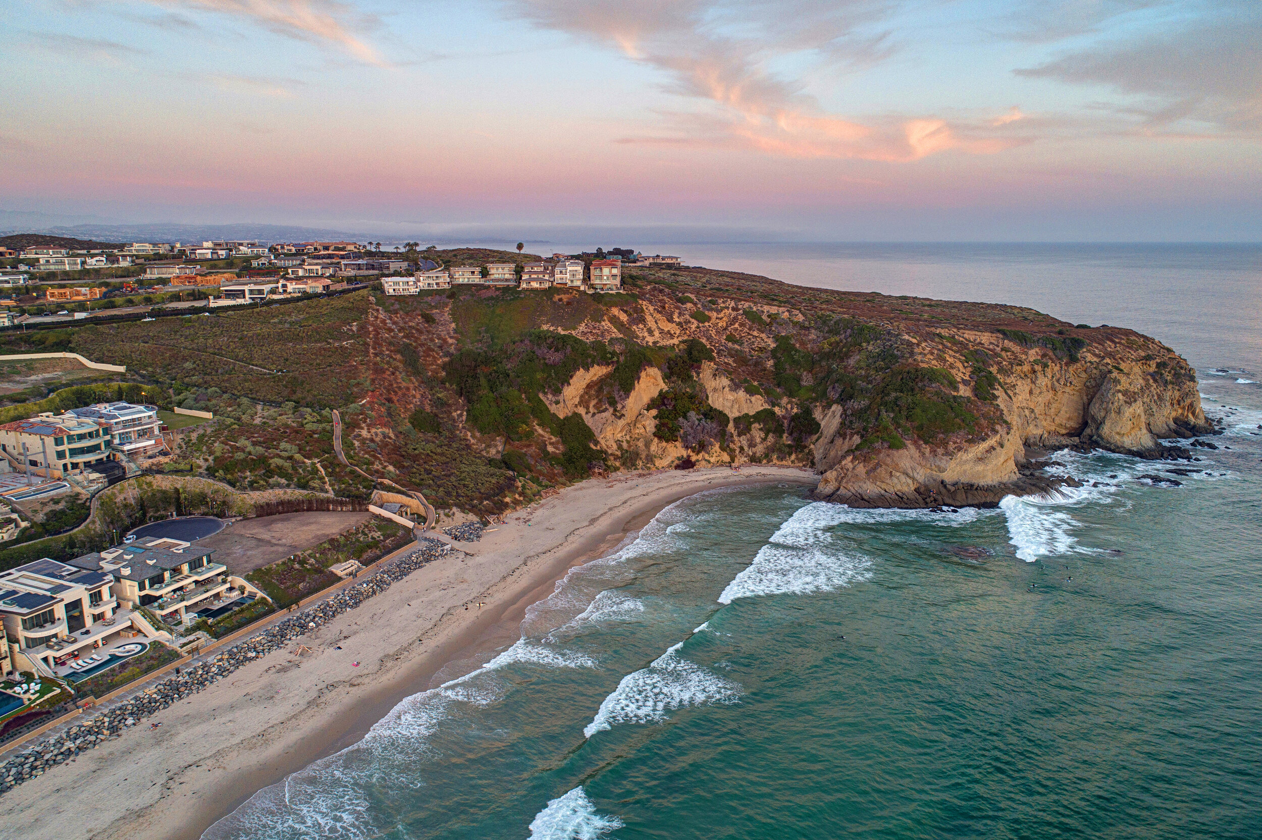 1 STRAND BEACH, DANA POINT