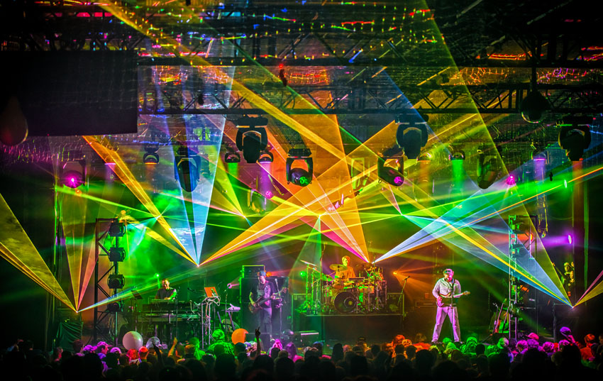- The Disco Biscuits -
