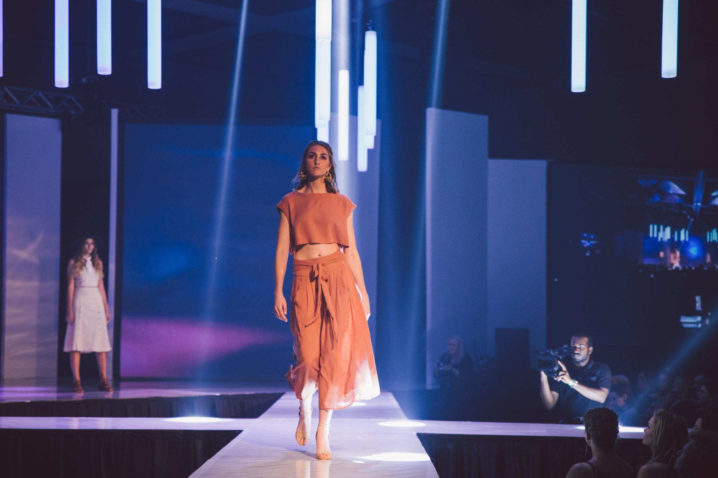 Featured: S ahara Desert Skirt Set
